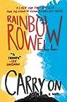 Carry on par Rowell