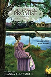 Mr. Darcy's Promise, Second Edition (English Edition)