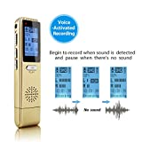 MAOZUA-Digital-Voice-Recorder