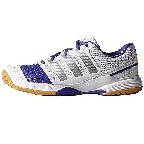 adidas Court Stabil 11 Handballschuh Damen 8.5 UK - 42.2/3 EU