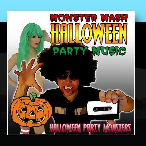 en Party Music by Halloween Party Monsters ()