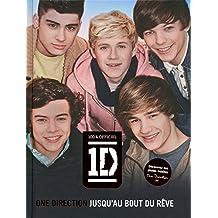 One Direction jusqu'au bout du rêve