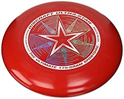 Discraft 175g Ultrastar (Dark Red)
