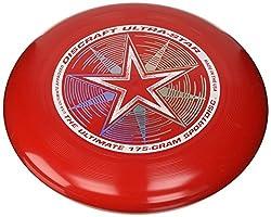 Discraft 175g Ultrastar (Dark Red)