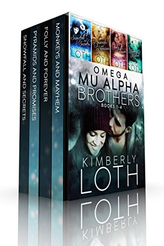 omega-mu-alpha-box-set-books-1-4-snowfall-and-secrets-pyramids-and-promises-folly-and-forever-monkey