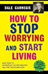 How To Stop Worrying And Start Living teaches how to remove worry from one?s life and have an enjoyable lifestyle. A destructive emotion, worry makes people focus more on the problem rather than the solution. And this obsession with worry can lead to...