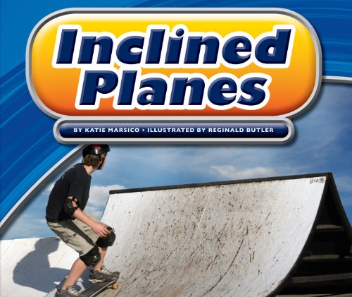 Inclined Planes (Simple Machines)