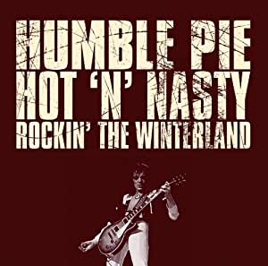 Hot'N'Nasty [Vinyl LP]