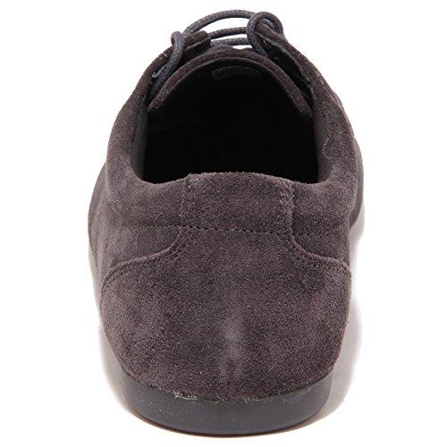 80695 scarpa GRIGIA SCHMOOVE FINDJI EASY DERBY calzatura uomo shoes men GRIGIA / marrone
