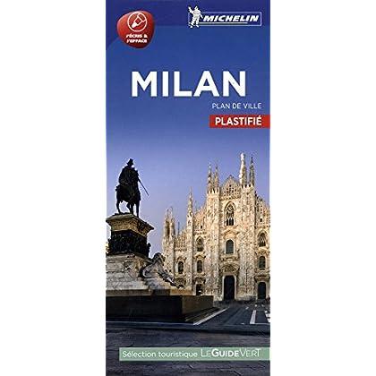 Plan Milan Plastifié Michelin
