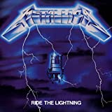 Best Albums Deluxe Remastered - Ride The Lightning [Explicit] (Deluxe / Remastered) Review