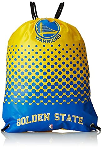 Golden State NBA 7553 Sac à Cordon Mixte Enfant