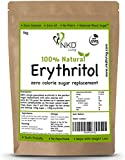 100% Natural Erythritol 1 Kg | ZERO Calorie Sugar Replacement