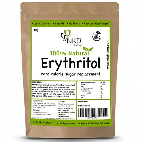 100-Natural-Erythritol-1-Kg-ZERO-Calorie-Sugar-Replacement
