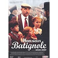 monsieur batignole dvd Italian Import by GérardJugnot