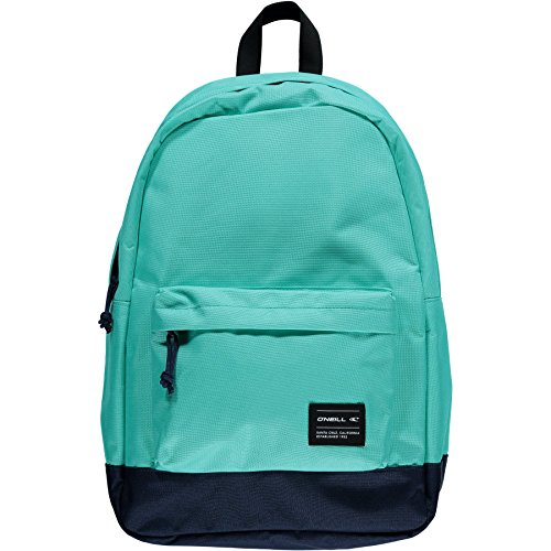 Mochila de costa O'Neill BM, light green - navy