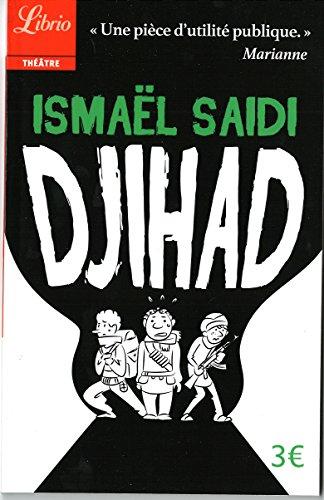 Djihad par Ismael Saidi