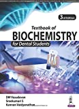 #9: Textbook of Biochemistry for Dental Students