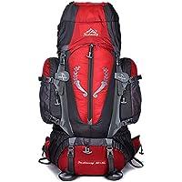 Skytower 80L senderismo mochila marco interno mochilas para apoyo para al aire libre senderismo viajes escalada