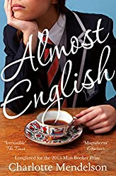 Almost English (English Edition)