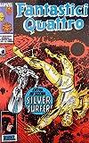 FANTASTICI QUATTRO n. 88 ' Entra in scena Silver Surfer ' ed. Star Comics