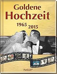 Goldene Hochzeit: 1965 - 2015