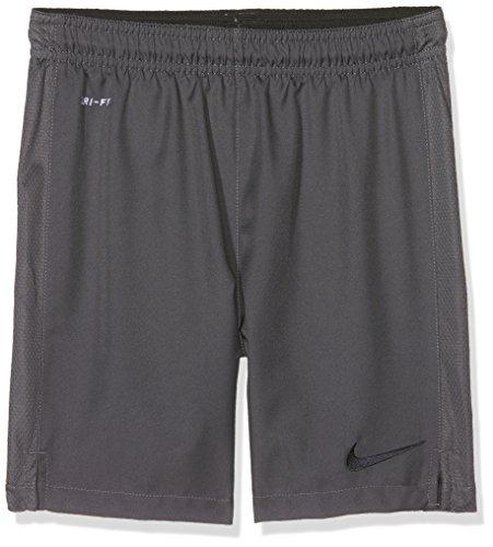 Nike Kinder Shorts Strike, dunkelgrau, M/137-147 cm, 688427-021 (Jungen Kinder Short Nike)