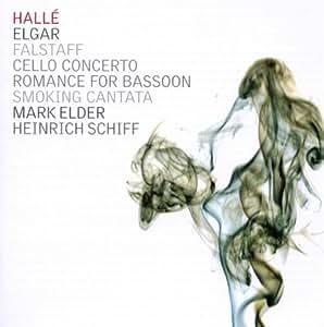 Cellokonzert/Falstaff/+