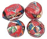 Mesuca Disney Cars Soft Ball, Multi Colo...