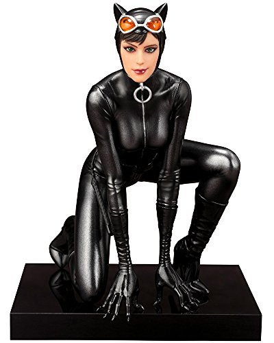 DC Comics sv203 Catwoman ARTFX Statue (Ivy Make-up Poison)