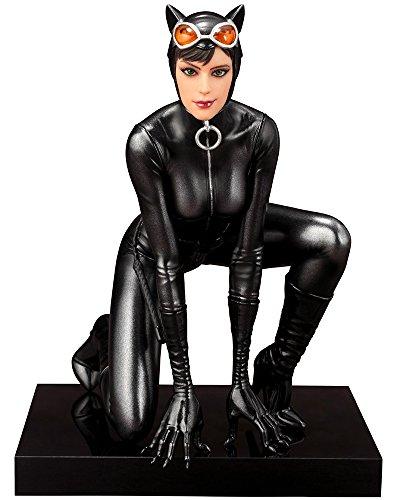 DC Comics sv203Catwoman ARTFX Statue