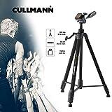 Cullmann Primax 380 - Trípode Completo, Negro