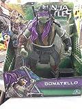 Giochi Preziosi Figura articulada Tortugas Ninja
