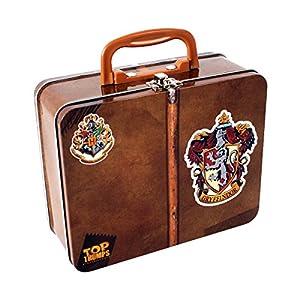 Harry Potter Gryffindor Top Trumps - Juego de Cartas de coleccionista 3