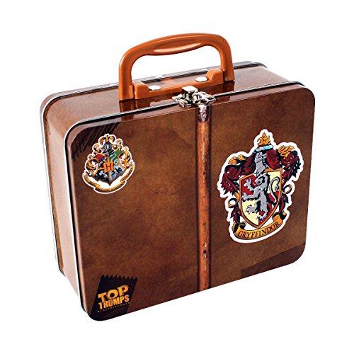 Top Trumps Harry Potter Gryffindor