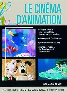 """Afficher """"Cinéma d'animation"""""""