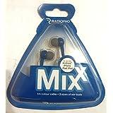 Radiopaq auriculares Extra largo color Cable 1 Meter azul vaquero