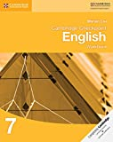 #8: Cambridge Checkpoint English Workbook 7 (Cambridge International Examinations)