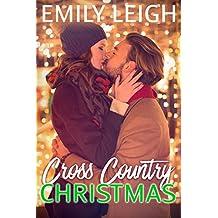 Cross Country Christmas (English Edition)