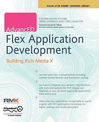 Advanced Flex...