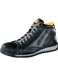 Utility Diadora - Calzado de protección para hombre schwarz, grau
