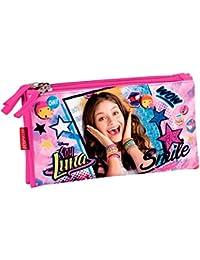 PERONA Portatodo Soy Luna Disney Surprise triple