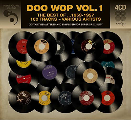 Doo Wop Vol. 1 -Digi- - Various Artists - 2017
