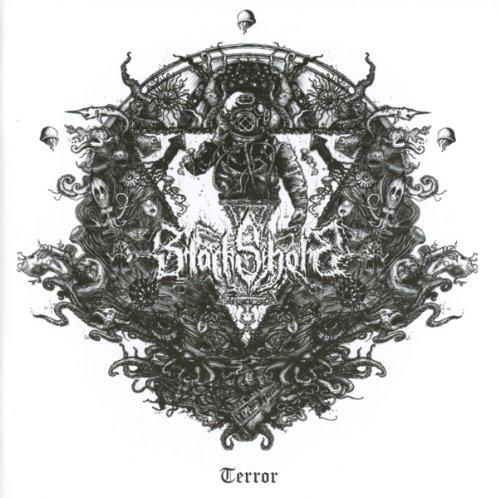 Blackshore: Terror (Audio CD)