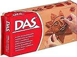 DAS 387600 Modelling Material, 1 kg Volume, Terracotta