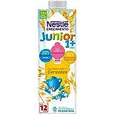 NESTLÉ JUNIOR 1+ Cereales - Leche para niños a partir ...