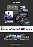 19 (Pinnacle Studio 19 Ultimate)