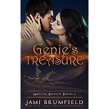 Genie's Treasure (Magical Secrets Series Book 1)
