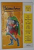 Science Fantasy (Vol.11 No.47 Nova Publications June 1961)