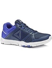 Zapatillas Hombre Reebok Yourflex Train 1  Zapatos de moda en línea Obtenga el mejor descuento de venta caliente-Descuento más grande